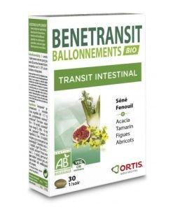 Benetransit Ballonements