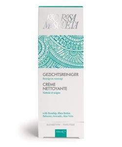 Facial cleansing cream, 100ml