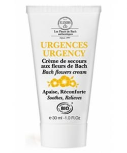 Crème Urgences BIO, 30ml