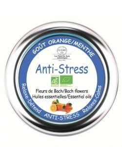Pastilles anti-stress BIO, 45g