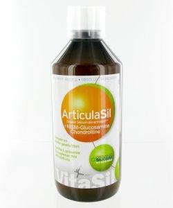 ArticulaSil + MSM buvable, 500ml