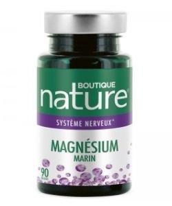 Magnésium Marin, 90gélules