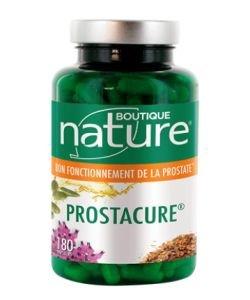 Prostacure