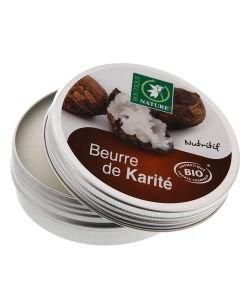 Beurre de Karité BIO, 100ml
