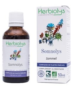 Complexe Somnolys BIO, 50ml
