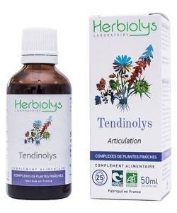 Complexe Tendinolys BIO, 50ml
