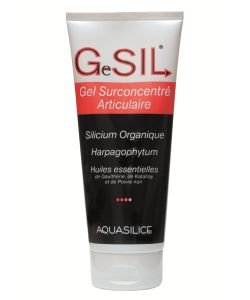 GSA - Gel-concentrated Articular
