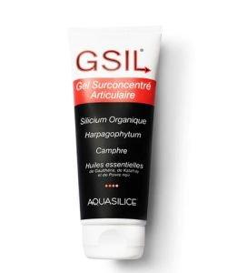 GeSIL - Gel surconcentré Articulaire, 200ml