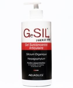 GeSIL Format Pro - Gel Surconcentré Articulaire, 500ml