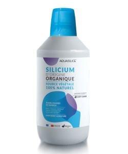 Silicon organics 100% natural