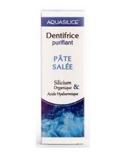 Dentifrice pâte salée (Silicium organique), 50ml