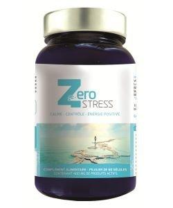 Zero Stress BIO, 60gélules