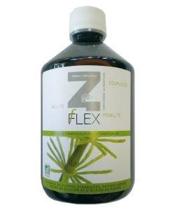 Z-Flex - Cure souplesse & mobilité