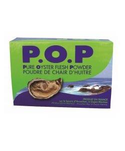P.O.P (poudre de chair d'huitre), Colis
