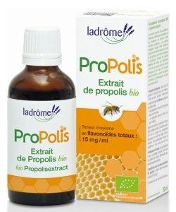 Extrait de Propolis BIO, 50ml