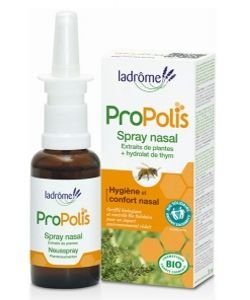 Spray nasal Propolis BIO, 30 ml