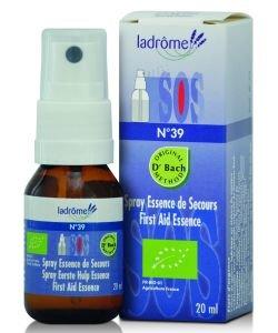 N°39 spray Essence de Secours BIO, 20ml
