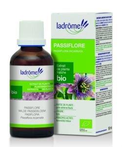 Passiflore - extrait de plante fraîche BIO, 50ml
