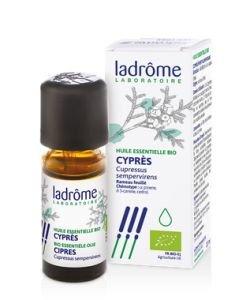 Cyprès huile essentielle (Cupressus sempervirens) BIO, 10ml