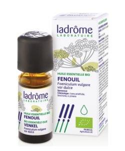 Fenouil (Foeniculum vulgare var. Dulce) BIO, 10ml