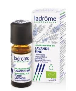 Lavande fine huile essentielle (Lavandula angustifolia) BIO, 10ml