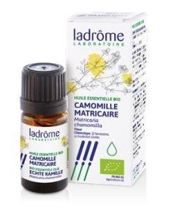 Camomille matricaire (Matricaria chamomilla) BIO, 5ml