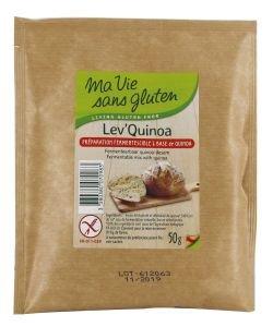 Lev'Quinoa, 50g