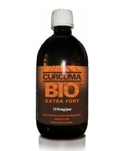 Curcuma Bio Extra Fort