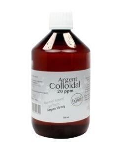 Argent Colloïdal