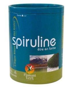 Spiruline (microgranules)