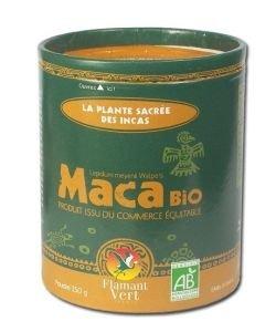 Maca Bio (poudre) BIO, 150g