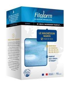 Magnésium Marin renforcé en vitamines B