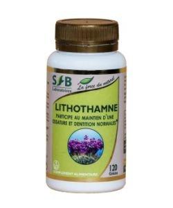 Lithothamne , 120gélules