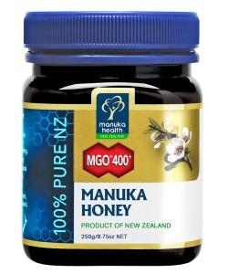 Miel de Manuka MGO™ 400+