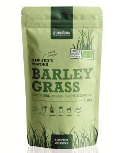 Barley Grass Juice Powder - Super Greens