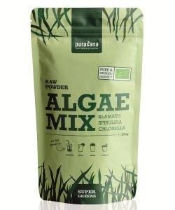 Algae Mix - Super Greens BIO, 200g