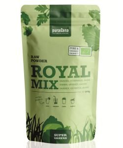 Royal Mix - Super Greens