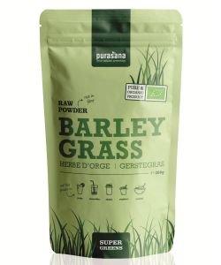 Poudre d'herbe d'orge - Super Greens BIO, 200g