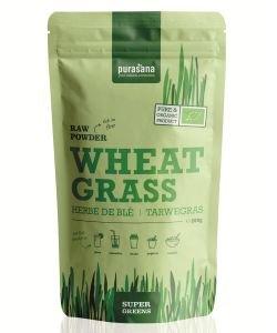 Poudre d'herbe de blé - Super Greens