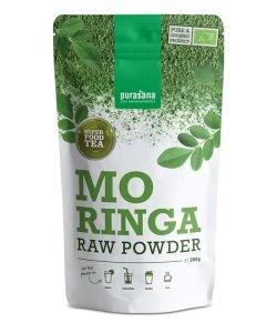 Moringa - Super Tea BIO, 200g