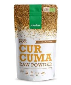 Curcuma - Super Food BIO, 200g