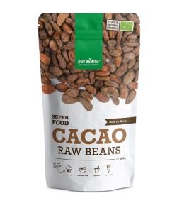 Fèves de cacao - Super Food
