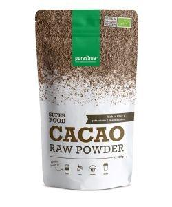 Poudre de cacao - Super Food BIO, 200g