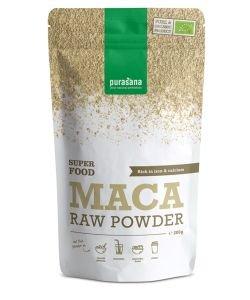 Poudre de Maca - Super Food