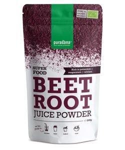 Poudre de betteraves rouges - Super Food