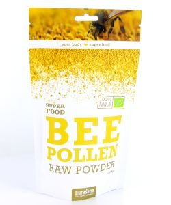 Pollen en poudre - Super Food BIO, 250g