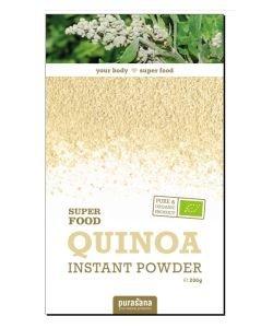 Quinoa - poudre instantanée