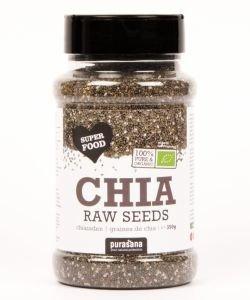 Graines de Chia Bio - Poudreur