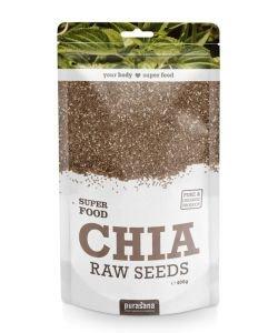 Graines de Chia- Super Food