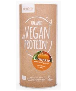Protéines végétales de Potiron